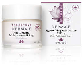 Derma E Age-Defying Moisturizer SPF 15