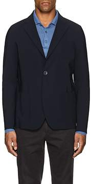 Herno MEN'S TWO-BUTTON JACKET