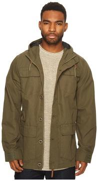 Globe Goodstock Parka IV Men's Coat