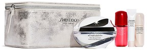 Shiseido Time to Glow Gift Set