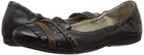 Miz Mooz Clio Women's Flat Shoes