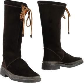 Alberto Moretti Boots