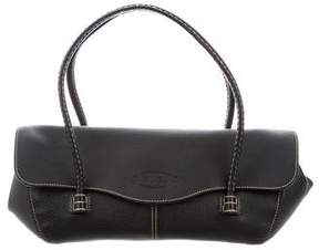 Tod's Leather Flap bag