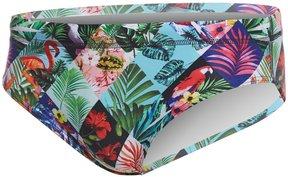 Funky Trunks Men's Jungle Jam Brief Swimsuit 8157221