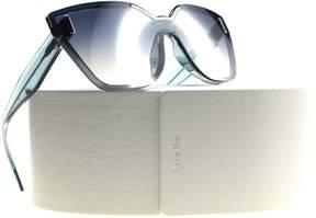 Prada New Women SPR 16T Light Blue VIS5R0 SPR16TS 48mm