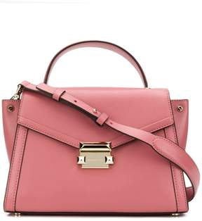 MICHAEL Michael Kors medium Whitney satchel