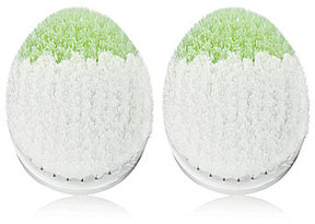 Clinique Sonic System Purifying Cleansing Brush Head 2-Pack Refill Duo