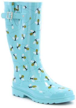 Western Chief Bumblebee Flight Rain Boot