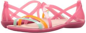 Crocs Isabella Cut Strappy Sandal Women's Shoes