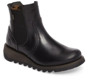 Fly London Women's Scon Waterproof Gore-Tex Chelsea Boot