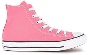 Converse Chuck All Star cloth high-top sneakers