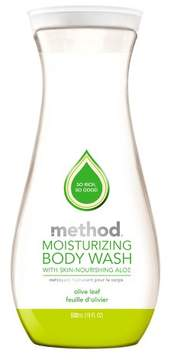 Method Products Body Wash Olive Leaf 18oz