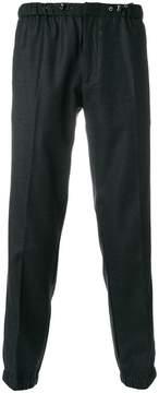 Emporio Armani jogging trousers