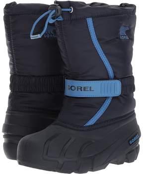 Sorel Flurry Boys Shoes