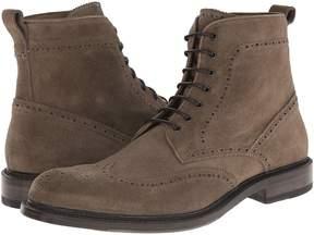 Aquatalia Forrest Men's Lace-up Boots