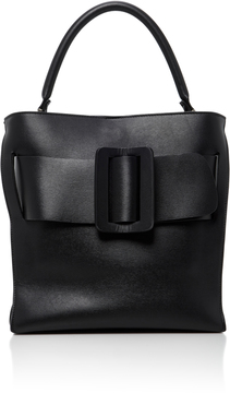 BOYY Devon Leather Shoulder Bag