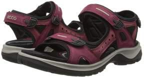 Ecco Sport Yucatan Sandal Women's Sandals