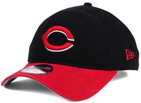 New Era Cincinnati Reds Relaxed 2Tone 9TWENTY Strapback Cap