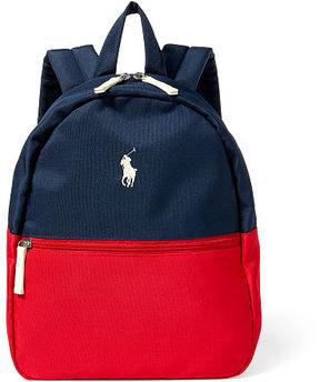 Ralph Lauren Boys South End Backpack