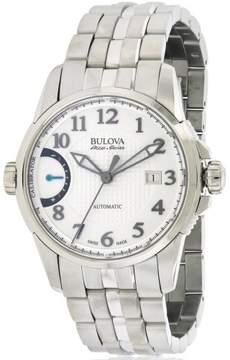 Bulova AccuSwiss Calibrator Automatic Mens Watch 63B172