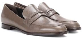 Bottega Veneta Leather loafers