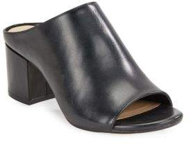 424 Fifth Hope Open-Toe Mules