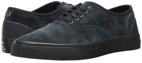 Fred Perry Barson Suede Men's Shoes