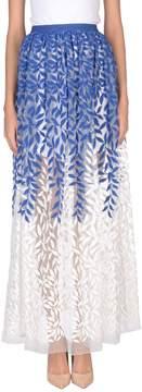 Christian Pellizzari Long skirts