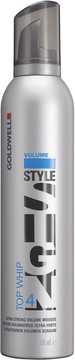 Goldwell Style Sign Top Whip Ultra Strong Volume Mousse