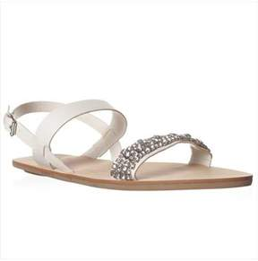 Dolce Vita Womens Vysta Open Toe Casual Ankle Strap Sandals.