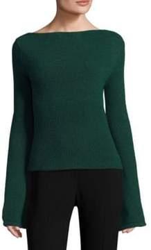 Elie Tahari Jazma Wool Sweater