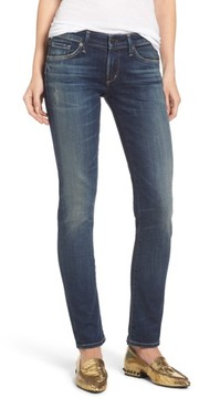 Citizens of Humanity Women's Racer Whiskered Skinny Jeans