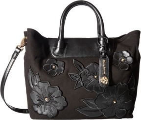 Tommy Bahama Casbah Satchel Satchel Handbags