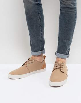 Call it SPRING Thirawiel Sneakers In Beige