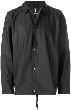 Rains coach jacket