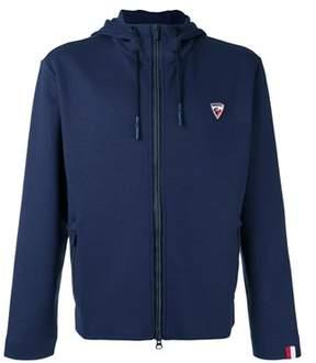 Rossignol Men's Blue Cotton Sweatshirt.