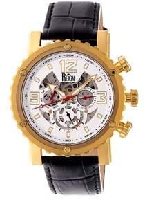 Reign Alpin White Watch.