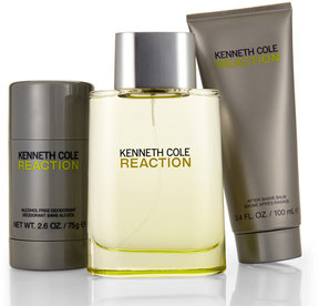 kenneth cole Reaction 3-Piece Fragrance Set