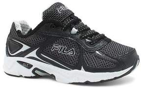 Fila Boys' Quadrix Running Shoe