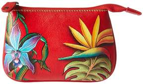 Anuschka 1107 Medium Coin Purse Coin Purse