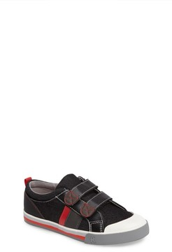 See Kai Run Boy's 'Russell' Sneaker