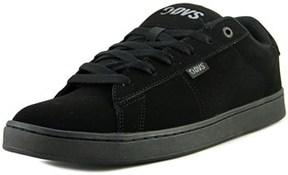 DVS Shoe Company Revival 2 Round Toe Leather Skate Shoe.
