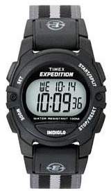 Timex Expedition Midsize Digital Watch T49661