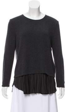 Generation Love Long Sleeve Sweater