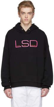 Misbhv Black LSD Hoodie