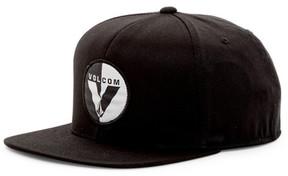 Volcom Filter 110F Snapback Cap