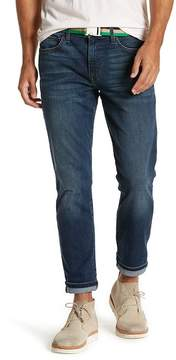 Joe's Jeans Slim Fit Straight Leg Jeans
