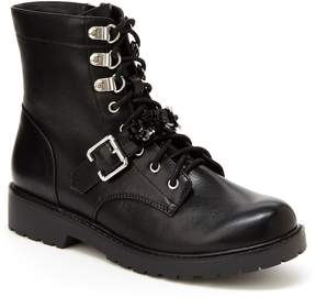 UNIONBAY Lila 2 Women's Combat Boots