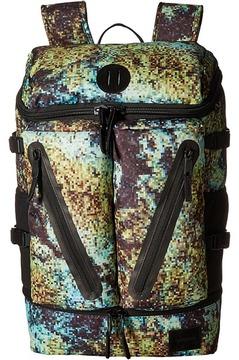 Nixon The Scripps Backpack Backpack Bags