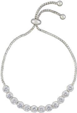 Fragments for Neiman Marcus Adjustable Pull-Tie CZ Bracelet